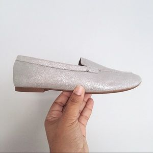 Seychelles Silver Exploring Loafer